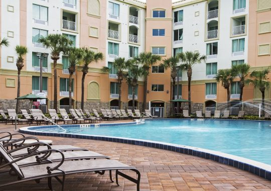 Holiday Inn Resort Orlando Lake Buena Vista Near Disney Springs