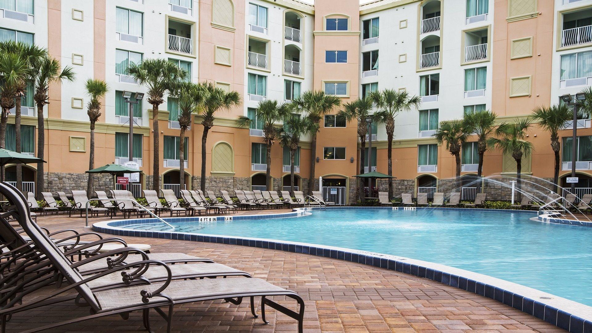 Holiday Inn Resort Orlando Lake Buena Vista Near Disney Springs