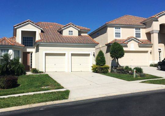 7 Reasons to Book Your Orlando Vacation Home with Homes4uu