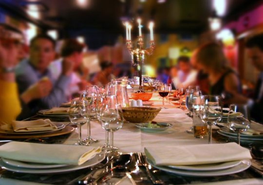 Top Florida Restaurants and Dining Experiences