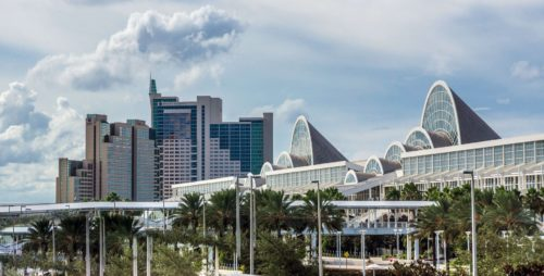 Preferred International Drive Orlando Hotels
