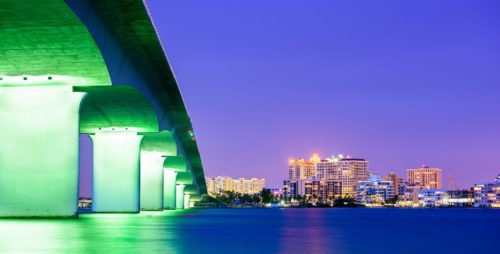 Preferred Sarasota, Florida Hotels