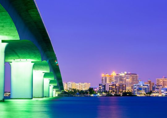 Preferred Sarasota Florida Hotels