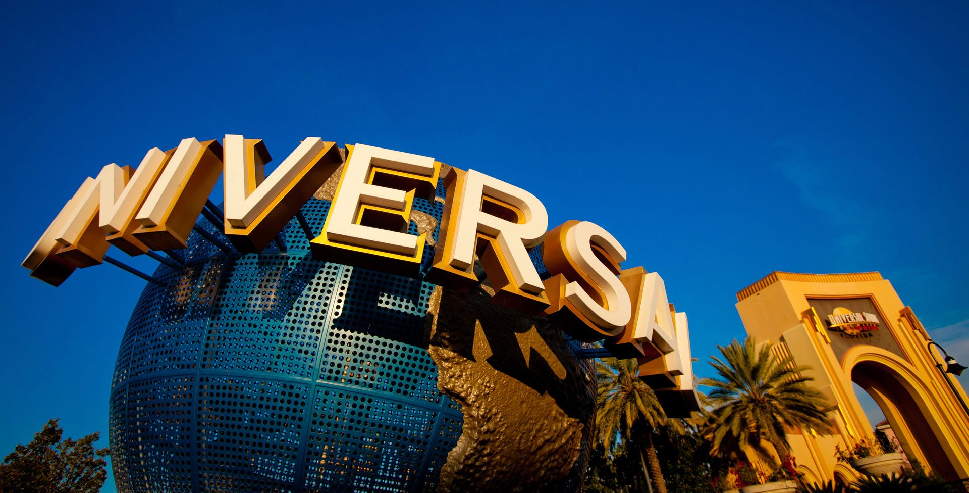 Preferred Hotels Near Universal Studios Orlando