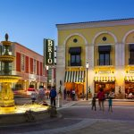 West Palm Beach is the gorgeous and upscale jewel in Florida