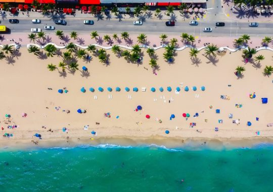 Preferred Fort Lauderdale Hotels