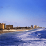 The Striking Beauty of Daytona Beach, Florida