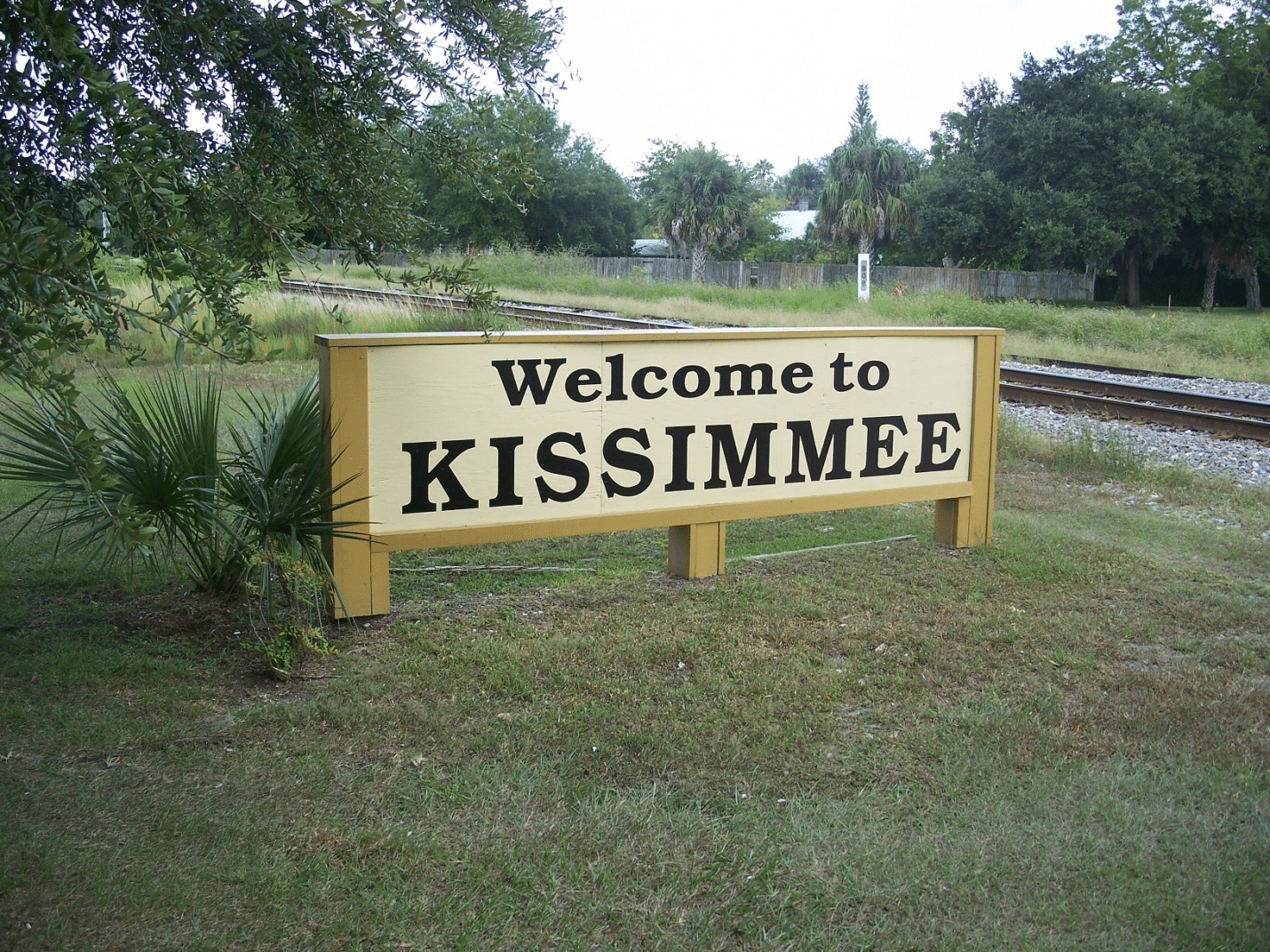 Things to Do in the City of Kissimmee, Florida