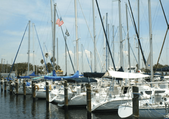 Sightseeing Marvels in St. Petersburg, Florida