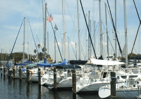 Sightseeing Marvels in St. Petersburg, Florida