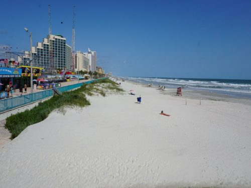 Preferred Hotels in Daytona Beach