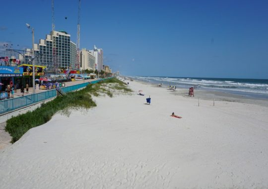 Daytona Beach Preferred Hotels