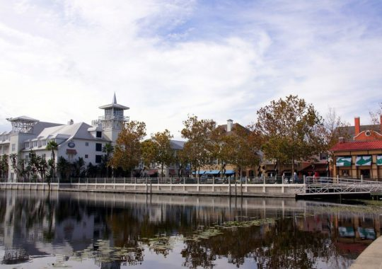 Preferred Celebration Florida Hotels