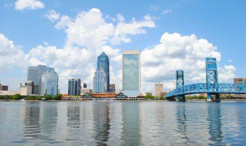 Jacksonville florida hotels