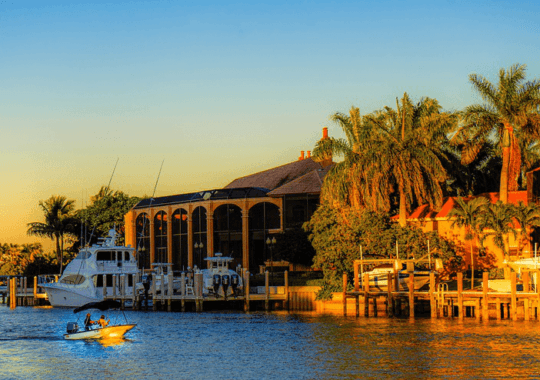 Sightsee the Stunning Beauty of Marco Island, Florida