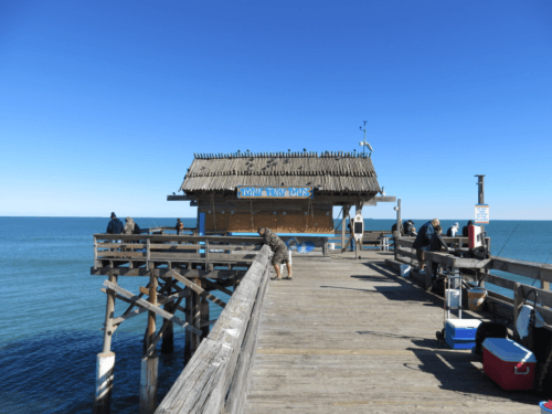 Things to do in Cocoa Beach Florida
