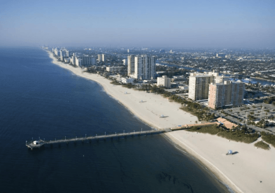 The Magnificence of Pompano Beach, Florida
