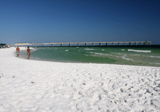 The Must Visit Places in Fort Walton Beach, Florida