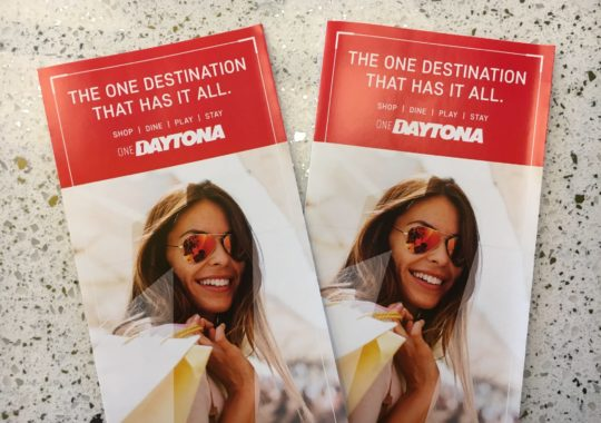 Race to Fairfield Inn & Suites Daytona Beach and be in the Winner's Circle
