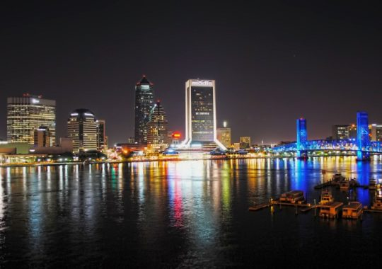 11 Free Activities in Jacksonville, Florida