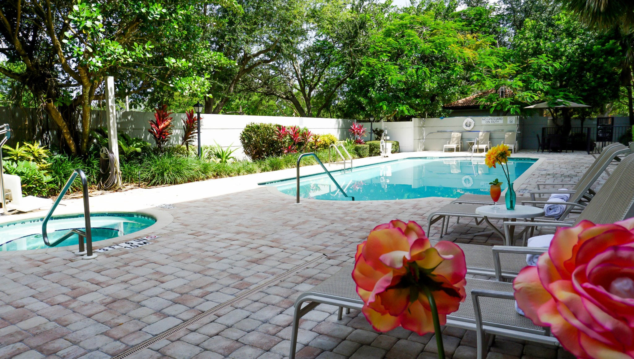 15 Reasons To Stay At The Courtyard Fort Lauderdale Coral Springs