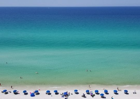 Escape to Panama City Beach, Florida
