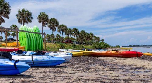 Central Florida Kayak