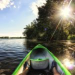 Kayaking Spots in Central Florida: Grab a Paddle and Go!