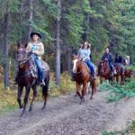 Beautiful Horseback Riding Trails in Florida, Something for Everyone