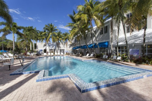 Deerfield Hilton Double Tree
