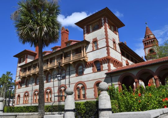 5 Reasons to Vacation in Palm Coast and Flagler Beaches, Florida