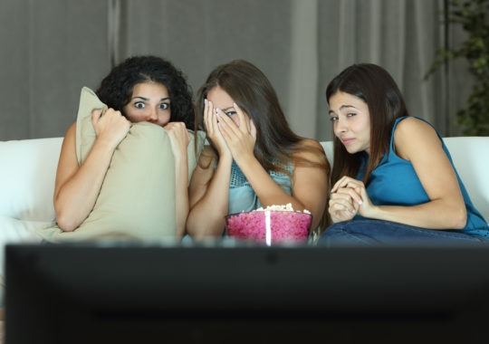 Halloween Movie Night: 7 Horror Films Set in Florida