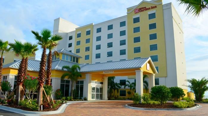 5 Reasons Why We Love Hilton Garden Inn Daytona Beach