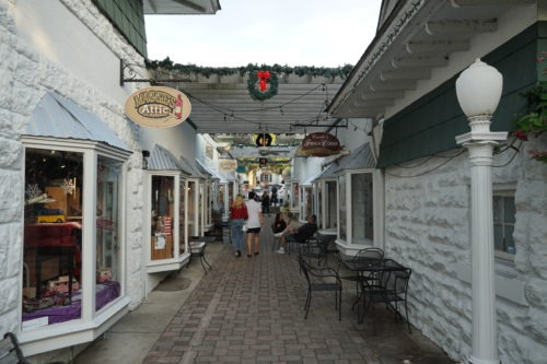 Things to see in Mount Dora Florida