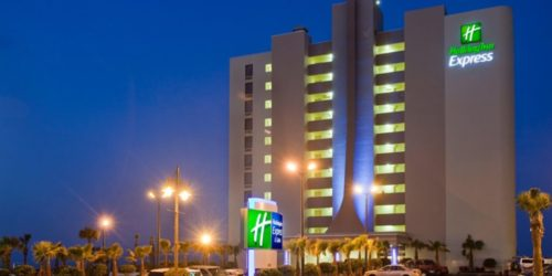 Holiday Inn Express & Suites Oceanfront Daytona Beach Shores