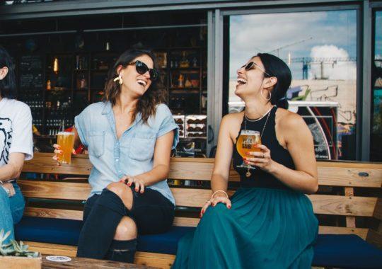 Miami Beach: 8 Trendy Rooftop Bars